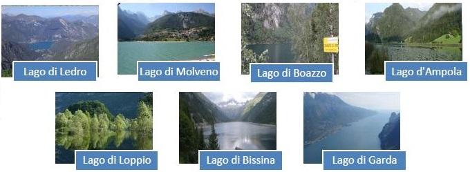 Jeu du rés-EAU : Les 7 lacs des Alpes italiennes, répondez avant le 30 septembre !