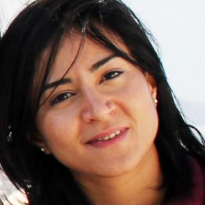 Khémiri Emna