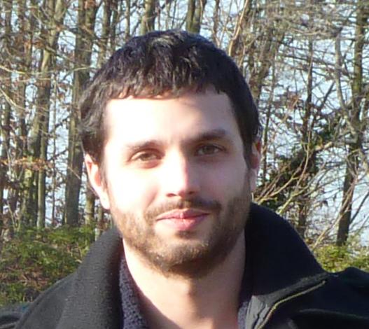 Bienvenue au nouveau membre : Guillaume PAYSANT