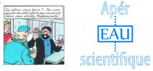 logo apereau scientifique