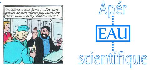 logo apereau scientifique