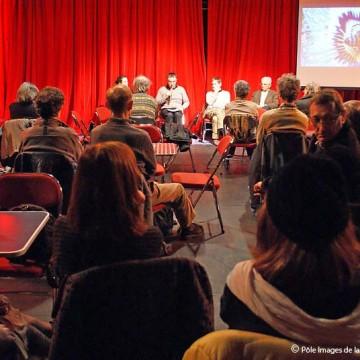 Ornella Puschiasis : Un premier billet: impressions sur le bar des sciences sur l'eau du vendredi 8 février
