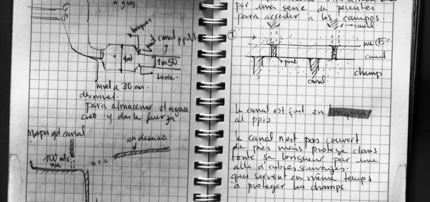 Soutenance de thèse de Luisa Arango le 27 novembre, université Paris 8