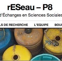 Séminaire doctoral «Eau & Sociétés» : Les lieux de l'eau et les changements climatiques environnementaux, 5 avril 2016