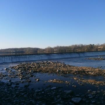 Carnet de terrain : Les enjeux autour de la restauration du fleuve Penobscot