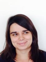 Bienvenue à la nouvelle membre du Rés-EAUx : Marie Bridonneau !
