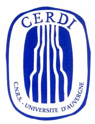 Offre d'une bourse doctorale en économie au Cerdi : données spatiales et risque climatique