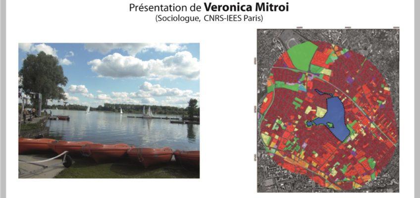 Rappel Apér-EAU scientifique de la rentrée : Veronica Mitroi – Mardi 26/09/2017 à 19h00 sur la Péniche Antipode (19e arrondissement Paris)