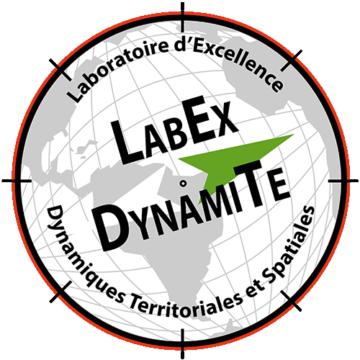 Offre d'emploi Ingénieur d'étude (4 mois) : » Chargé-e de la constitution et de l'exploitation d'une base de données » Labex Dynamite