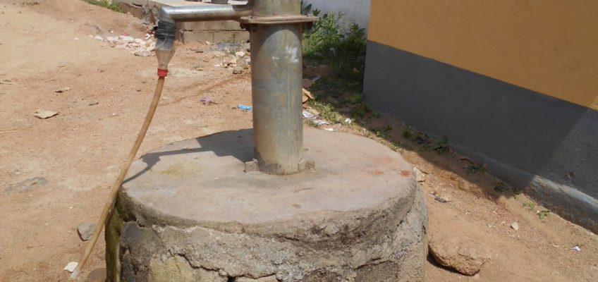 Carnet de terrain : «Puits public, puits privé : Des moyens d'appoint d'approvisionnement en eau des ménages de Ngaoundéré»