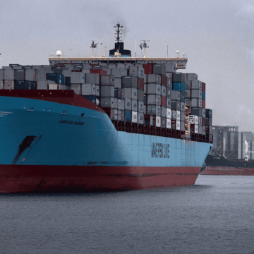 Appel à contribution colloque résilience portuaire 17 et 18 mai 2018 à l'université ULCO à Dunkerque