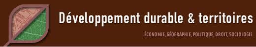 Parution : «Objets techniques et cycle hydrosocial / Foncier rural en Méditerranée», Développement durable & territoires