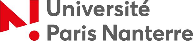 rés-EAU P10 - Logo Université Paris Ouest