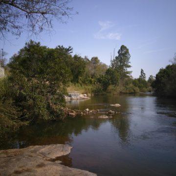 Nicolas Verhaeghe : La cristallisation des fractures sociales face aux défauts d'accès à l'eau potable le long de la Sabie river en Afrique du Sud