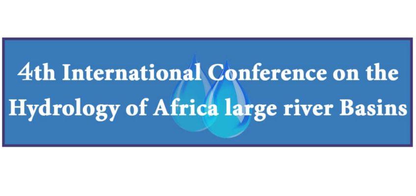 Conférence internationale sur « L'hydrologie des grands fleuves africains » – Du 24 au 28 Novembre 2020 à Cotonou, Bénin