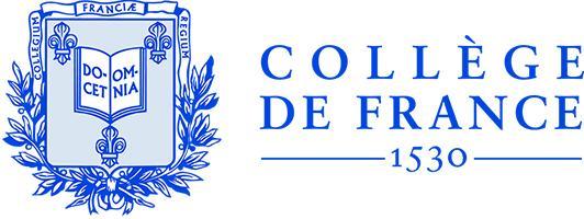 Colloque sur le cycle de l'eau, 21 juin 2019 au Collège de France