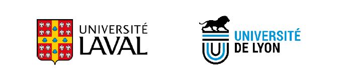 Offre de bourse de thèse pour 4 ans à l'Université Laval à Québec