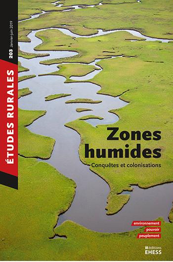 Numéros spéciaux EAUx en SHS (2019): «risque, littoral, zones humides, hydro-social intersections, etc.»