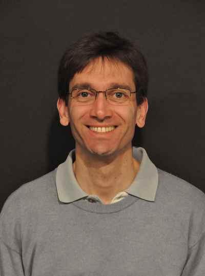 Bienvenue au nouveau membre du Rés-EAUx : Sylvain Dournel !