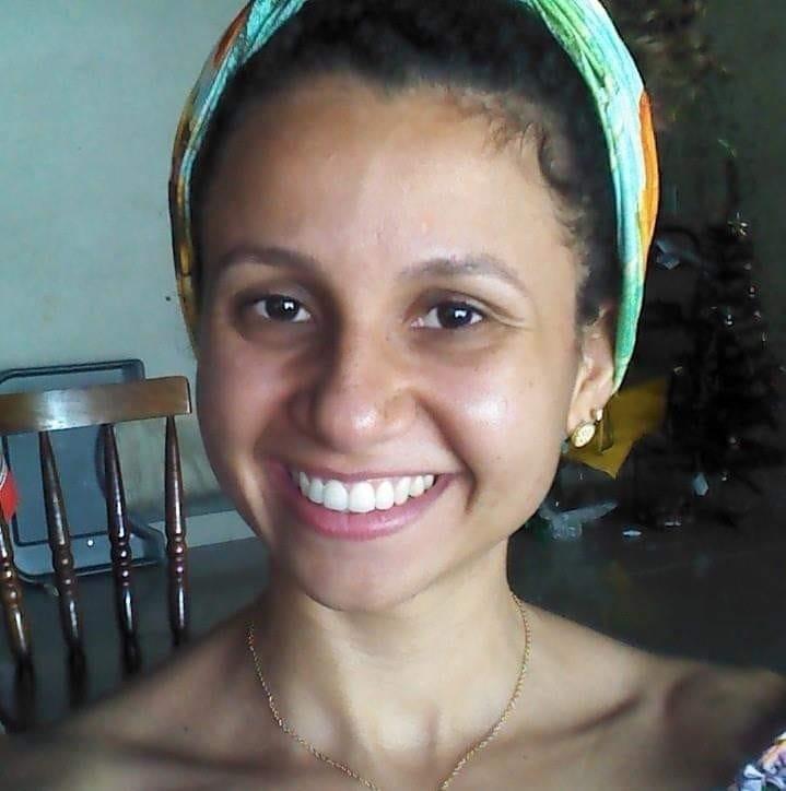 Bienvenue à la nouvelle membre du Rés-EAUx, Jéssica Pires Cardoso !