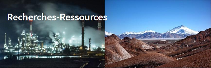 Appel à participation : «Changements globaux, gouvernance des ressources et résilience»