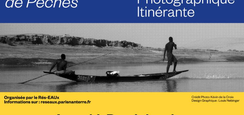Appel à participation : «Regards de pêches»; exposition de photographies scientifiques