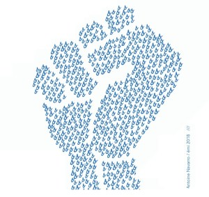 Conférence-débat «La nébuleuse bleue» évolution du mouvement citoyen autour de l'eau, 18/02/20 à Paris 20è