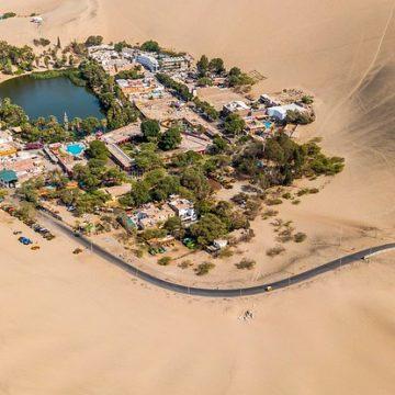 La Phot'eau insolite de la semaine -«Lovely oasis»