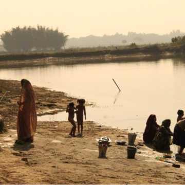 Soutenance de thèse – Caroline Sarrazin – «Les pokhari dans la plaine du Népal : des étangs à usages multiples ou passant à la pisciculture exclusive dans le contexte tendu des transformations territoriales du Téraï oriental» – 18 mars 2020